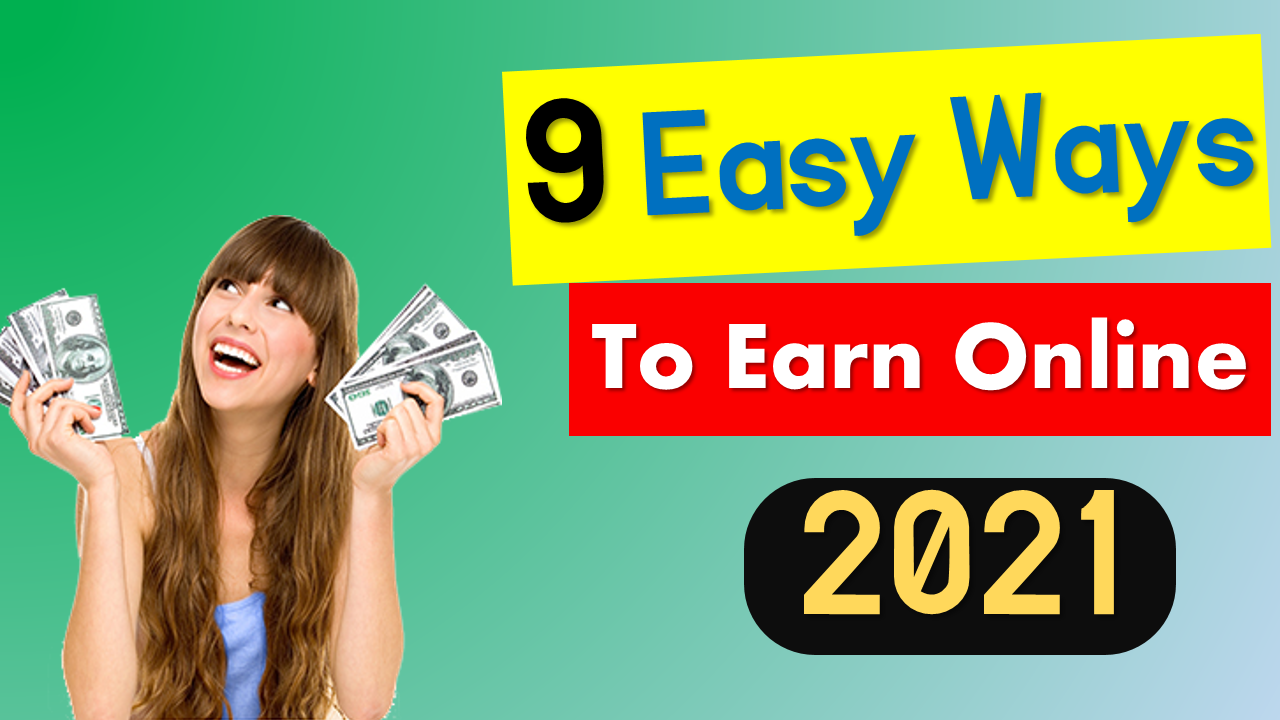 How Pakistani Students Can Easily Earn Money Online
